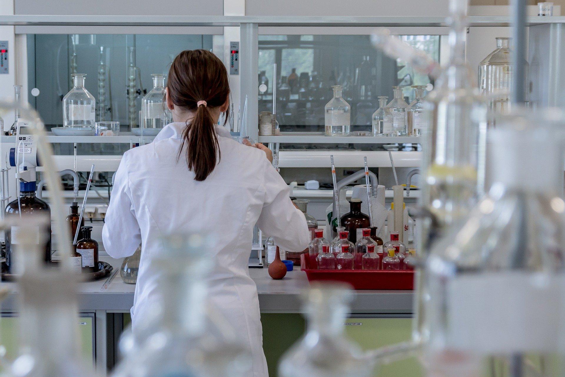 Förderung der Coronavirus-Forschung - Technology & Law