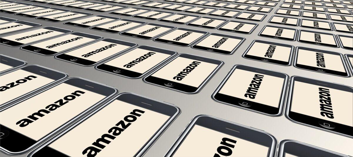 Garantie Amazon