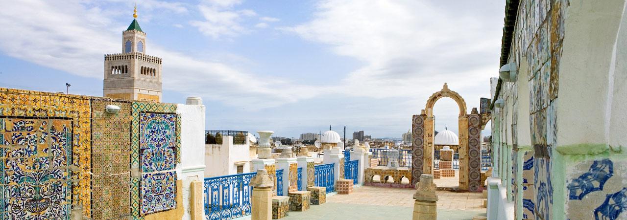Ecovis in Tunisia