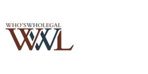Who's Who Legal (2020) - Ecovis Ukraine
