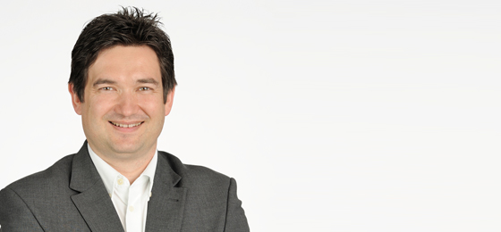 Gratulation an Thomas Strunz zur Zertifizierung im Bereich der Immobilienbewertung