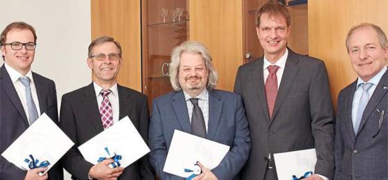 Herr Rainer Priglmeier als Sachverständiger von der IHK öffentlich bestellt und vereidigt für die Bewertung von bebauten und unbebauten Grundstücken