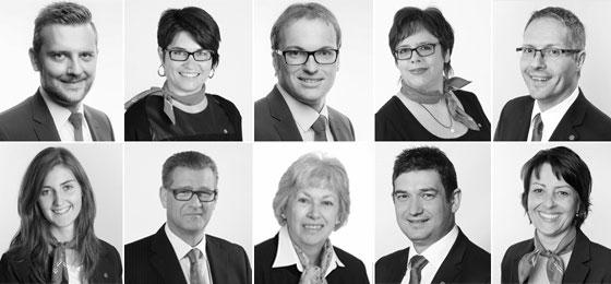 Seit 10 Jahren erfolgreich für Mandanten in Ostbayern ECOVIS Unternehmensberatung GmbH