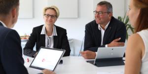 Ecovis Hanseatische Mittelstandsberatung macht die Unternehmen fit für die digitale Transformation - Ecovis Unternehmensberater