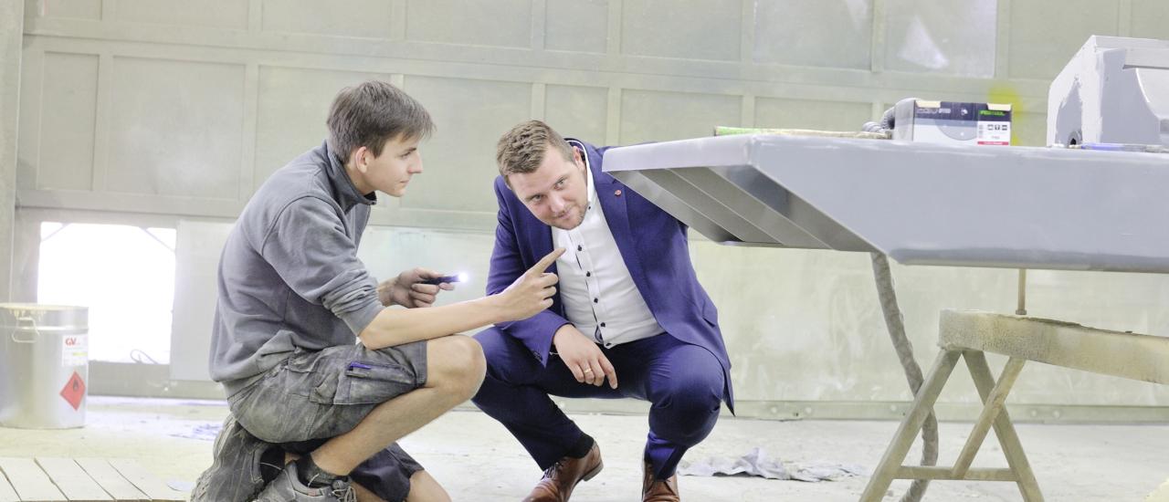 BAFA fördert Beratung für Mittelstand und Freiberufler zu 100 %