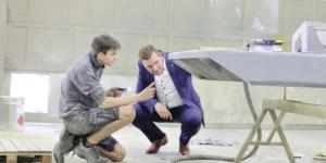 BAFA fördert Beratung für Mittelstand und Freiberufler zu 100 % - Ecovis Unternehmensberater