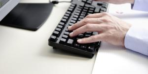 Webinar: IT-Sicherheit und Datenschutz im Homeoffice - Ecovis Unternehmensberater