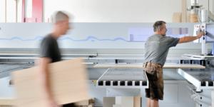 Sonderprogramm für Investitionen im Verarbeitenden Gewerbe in Mecklenburg-Vorpommern - Ecovis Unternehmensberater