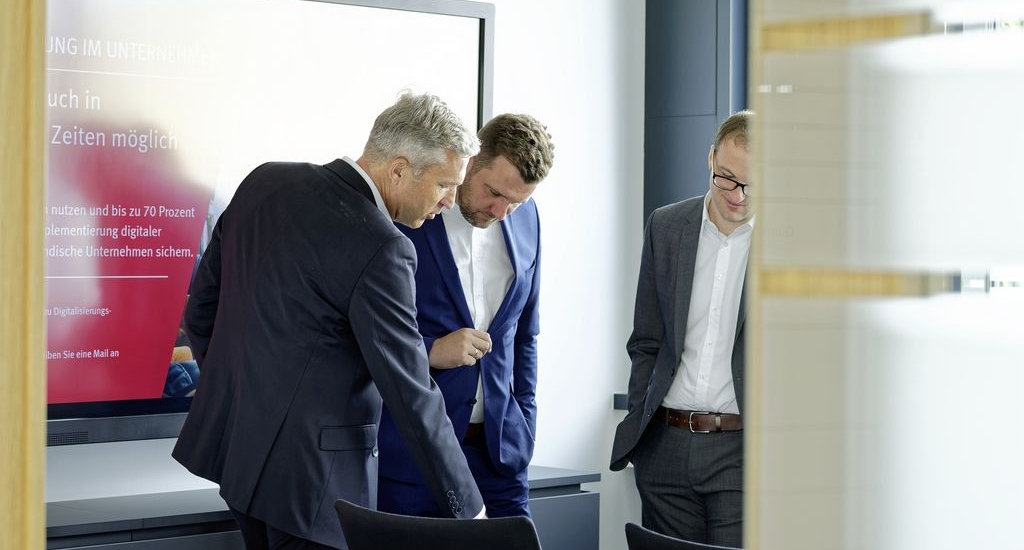 go-digital endet: Jetzt noch 16.500 Euro für Digitalisierung sichern