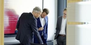 go-digital endet: Jetzt noch 16.500 Euro für Digitalisierung sichern - Ecovis Unternehmensberater
